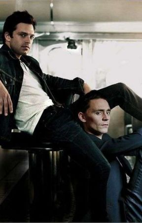 Tom Hiddleston X Sebastian stan - Part 2 - Wattpad