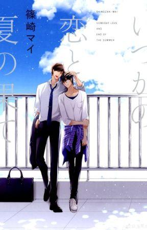 [Yaoi] Tình yêu bất chợt với hồi kết mùa hạ - Shinozaki Mai by Blackboygame