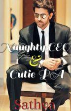 Naughty CEO & Cutie PA by Satz18