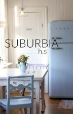 Suburbia (h.s) by desertpearl