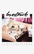 lovestruck » c. h. by fluffycliffxrd