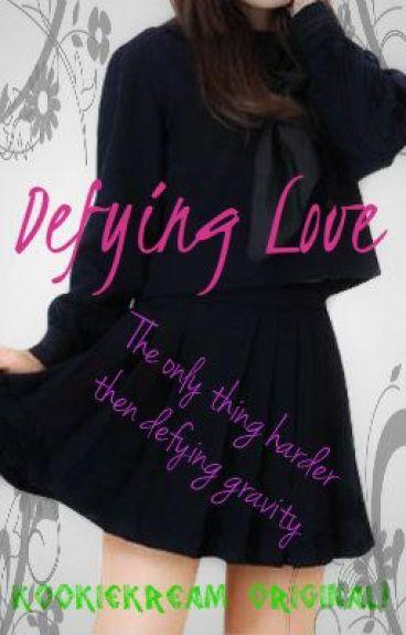 Defying Love by KookieKream