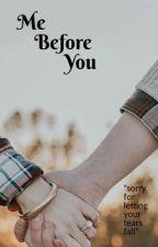 Me Before You by utamiwida