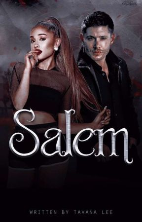 Salem by tavanalee
