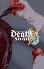 Death Swan (Romano #1) by okokfateema
