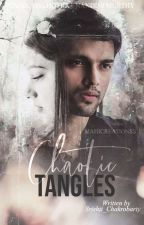 Chaotic Tangles! by srishti_chakraborty