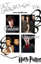 Fandom Imagines by superwhopotterlocker