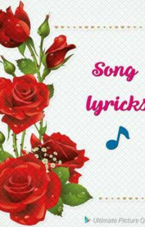 Song Lyrics Taylor Swift Red Wattpad