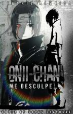 Onii-Chan by Unicornizous