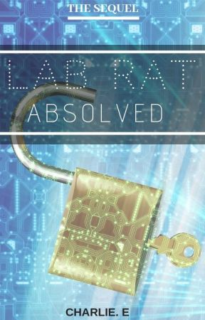 Lab Rat: Absolved by LovedAThousandLives