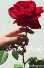 Beastly Beauty// knj  by heartbreakwriter27