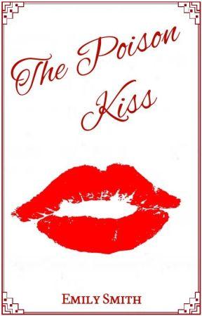 The Poison Kiss [manxman] by ESmith771