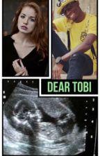 Dear Tobi (Tobijizzle fanfic) by Maybe_SDMN_XIX42