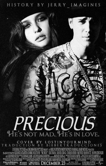 Precious |Spanish Version| Jason McCann