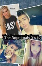 The Roommate Swap by SecretKeeper0915