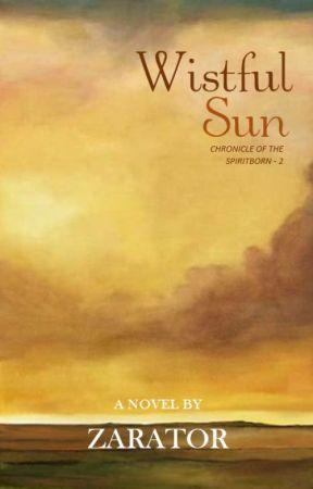 Wistful Sun by Zarator8