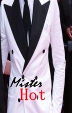 [Tantangan Plagiat Wattpad Indo 2012] Mister Hot by parampam15