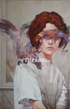 ethereal,  micheal langdon  by chaoticlangdon