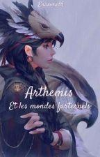 Arthemis et les Mondes Fraternels by Enaxora84
