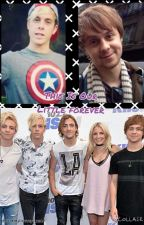 This Is Our Little Forever (R5 fan fiction) by R5familyforevers_new