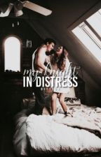 My Knight in Distress by bitteur