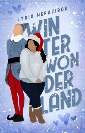 Winter Wonderland ON HOLD by hennwick
