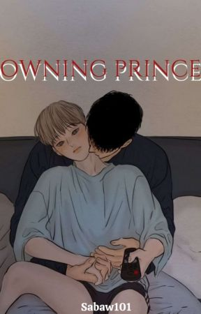 Owning Prince  by SABAW101