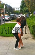 Unexpected?!?! ( a hayes grier fanfic ) by Upneettt