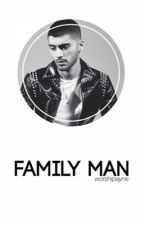 Family Man ➸ ziall [completed] by worshipayne
