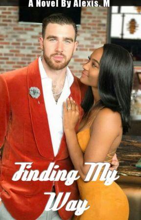 Finding My Way by Stellabonita