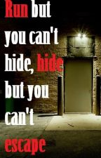 Run but you can't hide, hide but you can't escape //GER by Coulbis