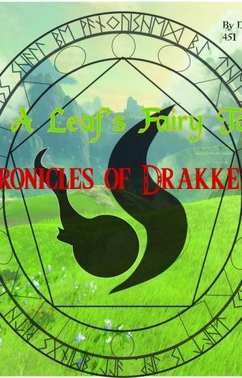 A Leaf's Fairy Tale: Chronicles of Drakkenborne