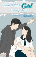 She's the GIRL in my dreams (a gangster story) [FIN] by ChaTara08