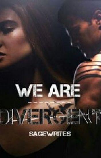 We Are Divergent