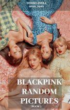 BLACKPINK PICTURES/WALLPAPER BOOK 2 by dgirlunevernotice