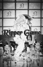 Ripper Game - NearXReader (Death Note Fanfic) by goinkokobop