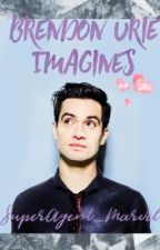 Brendon Urie Imagines by Angel__WithA_Shotgun