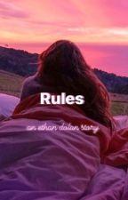 Rules- Ethan Dolan by venusdols