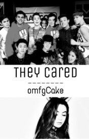 They Cared by omfgCake