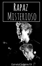 Rapaz Misterioso || Luke Hemmings [Editing] by EstrelaCadente19
