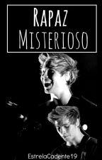 Rapaz Misterioso || Luke Hemmings [Editing] by EstrelaCadente19