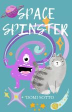 Space Spinster (AROM WIP) by DomiSotto