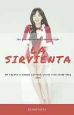 La sirvienta  by perfect_bunny