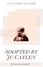 Adopted by Jc Caylen by Alesondra67