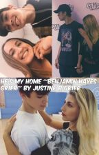 He's my home ~Benjamin Hayes Grier~ by JustineRGrier