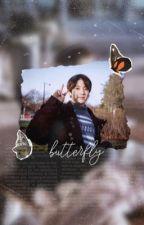 Butterfly [j.jk] by sorinieee