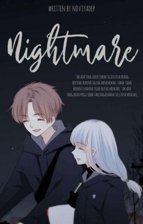 Nightmare by noviyadep