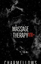 Massage Therapy oneshot by charmellows