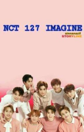 NCT 127 ANGST IMAGINE - Mark Imagine - Wattpad