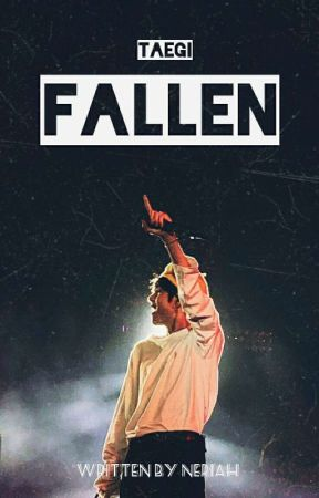 Fallen  <taegi> by -haikutae
